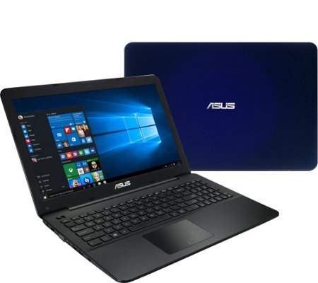 "ASUS 15"" Laptop A10, 8GB RAM 1TB HDD, Full HD Screen & 2YR Warranty"