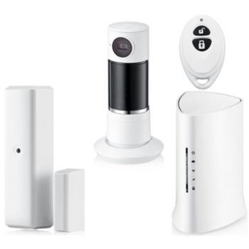home8 Security Interactive Smart Security Sytem