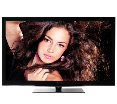 "Sceptre 47"" Class 60Hz LED 1080p HDTV w/MobileConnection Port"