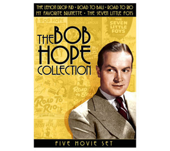 The Bob Hope Collection 3-Disc DVD Set - E270256