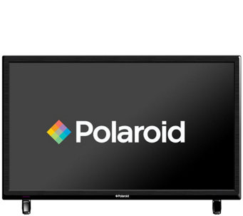 "Polaroid 24"" Class Widescreen 720p 60Hz LED HDTV - E286756"