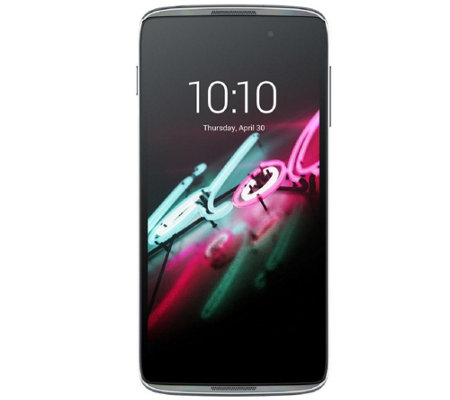 "Alcatel OneTouch Idol 3 5.5"" 16GB Unlocked Android Smartphone"