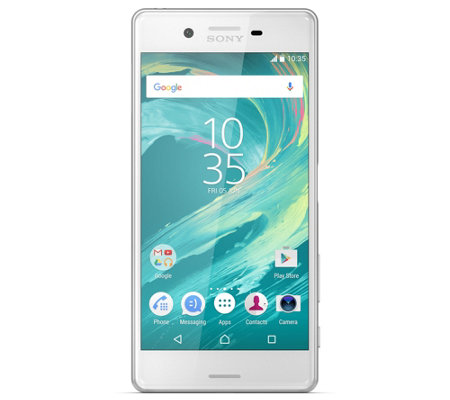 Sony Xperia X 32GB Unlocked Android Smartphone