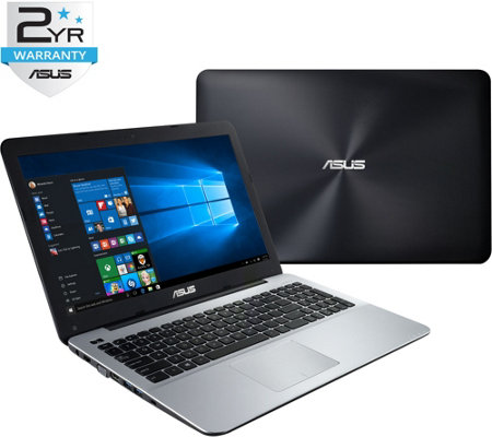 "ASUS 15"" Laptop A10 12GB RAM 1TB HD with Software & 2 Year Warranty"