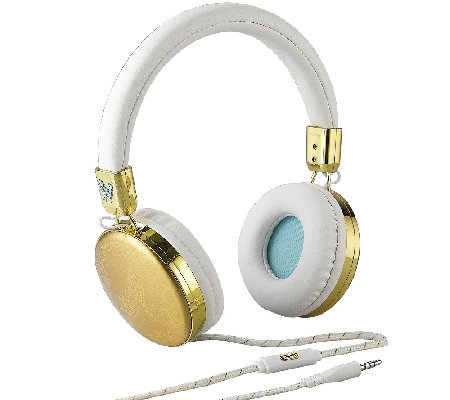 Cinderella Over-The-Ear Headphones