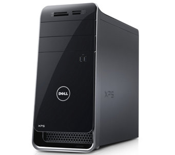 Dell XPS Desktop - i7, 8GB RAM, 1TB HDD, NVIDIA730 Graphics - E289157