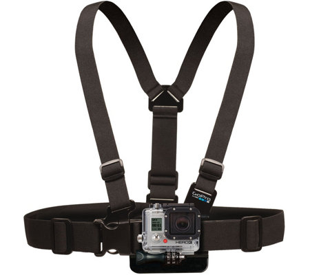 GoPro Chesty Adjustable Chest Harness