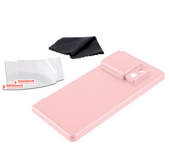 DreamGear DSi Flash Cover 4-in-1: Pink - Nintendo DSi - E202058