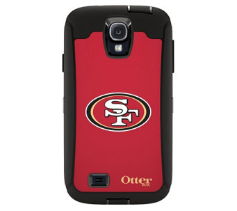 OtterBox Defender NFL Series Case for Samsung Galaxy S4 - E285258
