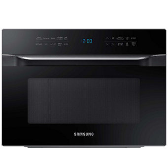 Samsung 1.2 Cubic Foot Countertop Convection Microwave - E285858