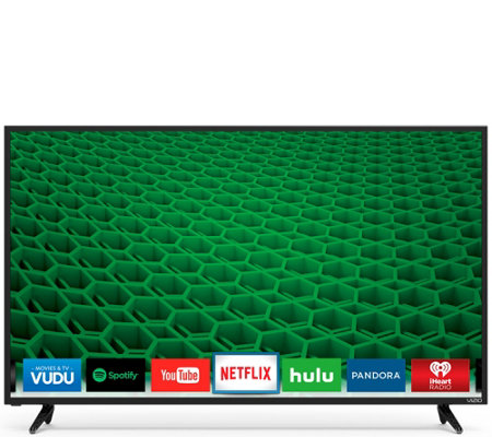 "VIZIO E-Series 55"" Class UHD Home Theater Display"