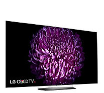 "LG 55"" OLED 4K Ultra HD Smart TV with App Pack - E231559"