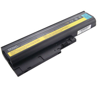 Denaq 6-Cell Laptop Battery - IBM ThinkPad - E264659