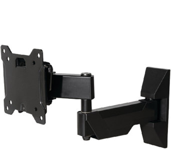 "OmniMount OC40FMX 13"" to 37"" Classic Full-Motion TV Mount - E283159"