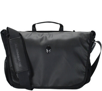 Alienware Vindicator Computer Messenger Bag - E289259