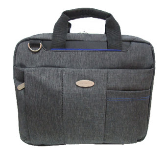 "Eco Style 14"" Laptop/Tablet Carrying Case - E282760"