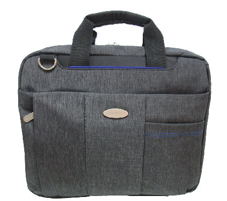"Eco Style 14"" Laptop/Tablet Carrying Case"