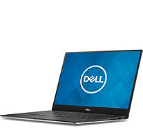 "Dell XPS 13.3"" Touch Laptop - Intel i7, 8GB RAM, 256 SSD - E291060"