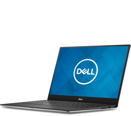 "Dell XPS 13.3"" Touch Laptop - Intel i7, 8GB RAM, 256 SSD"