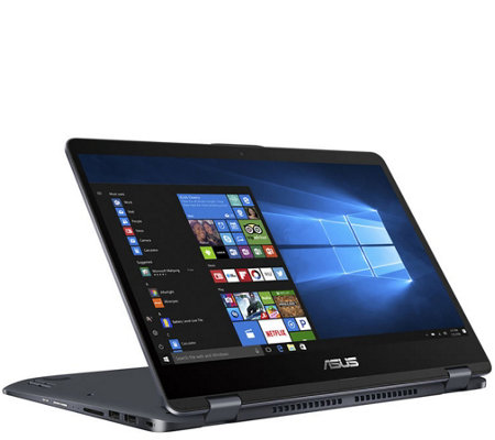 "ASUS 15.6"" VivoBook 2-in-1 Laptop - Core i7, 8GB RAM, 1TB HDD"