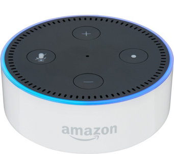 Amazon Echo Dot 2nd Generation Voice Control Assistant with Amazon Music - E230162
