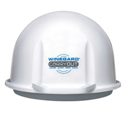 Winegard Automatic Portable Satellite Antenna System