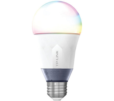 TP-Link 60W Smart Wi-Fi LED Bulb with Tunable White Light