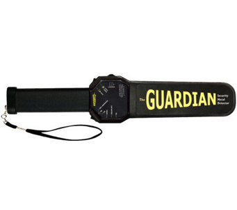 Bounty Hunter S3019 Guardian Hand Wand - E265263