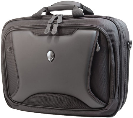 Alienware Orion Computer Messenger Bag