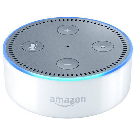 Amazon Dot Voice Activated Speaker