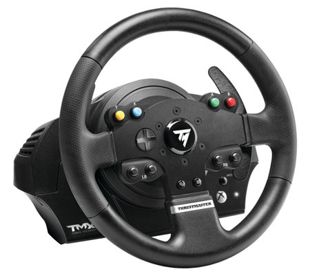 Thrustmaster TMX Video Game Racing Wheel