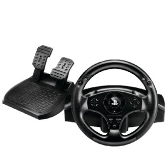 Thrustmaster PlayStation 4 T80 Racing Wheel - E283564