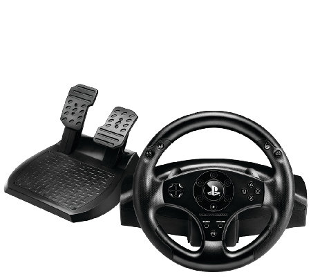 Thrustmaster PlayStation 4 T80 Racing Wheel