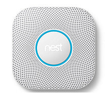 Nest Protect Smoke & Carbon Monoxide Battery Smart Alarm - E291964