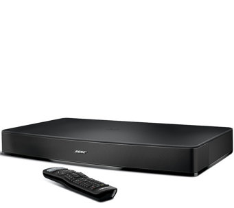 Bose Solo 15 Series II TV Sound System - E228065