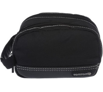 "TomTom Universal GPS Travel Case Fits all 4.3"" and 5.0""devices - E167566"
