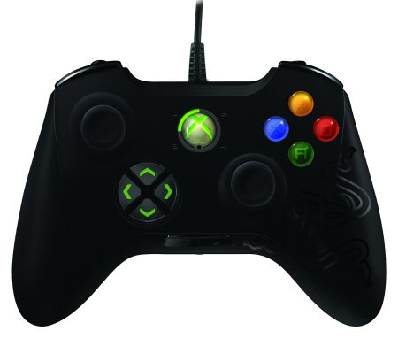 Razer Onza Professional Xbox Gaming Controller