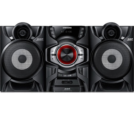 Samsung 220W Mini Audio System