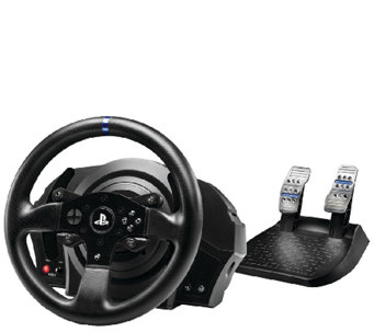 Thrustmaster T300 Wheel for PlayStation 4 - E283566