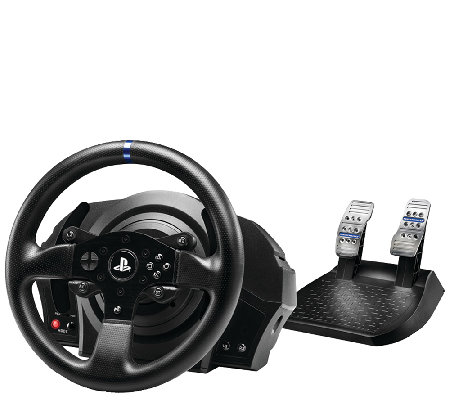 Thrustmaster T300 Wheel for PlayStation 4