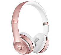 Beats By Dr. Dre Solo3 Wireless On-EarHeadphones - E289966