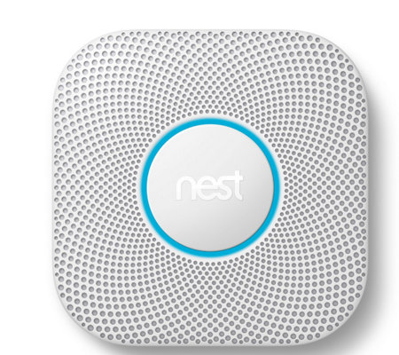 Nest Protect Wired - 2nd Generation