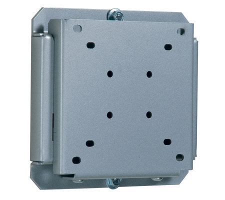 "Peerless SF630P Universal Flat Wall Mount for 10""-24"" Screens"