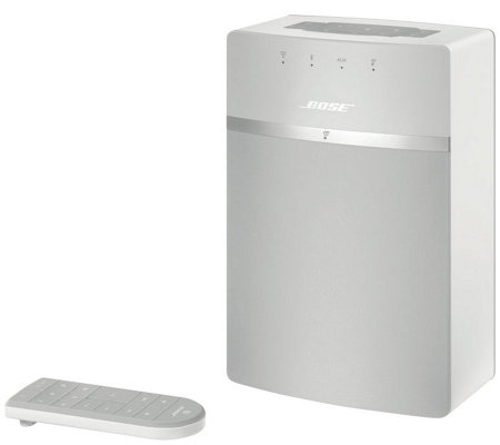 Bose SoundTouch 10 Series Wireless Music System