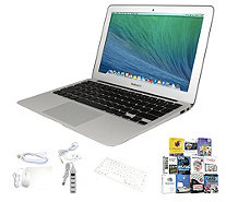 "Apple MacBook Air 13"" Laptop Intel Ci5 with Accessories and Software - E229667"