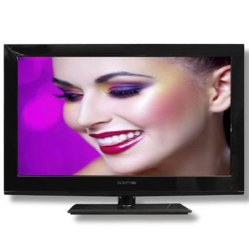 Sceptre 40 Class 1080p LCD HDTV with 4 HDMI Ports