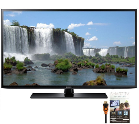 "Samsung 65"" Class Smart LED 1080p HDTV w/ App Pack and HDMI"