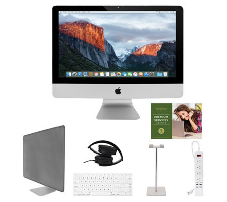 "Apple iMac 27"" Core i5 8GB 1TB w/ 5K Retina Display & Accessories"