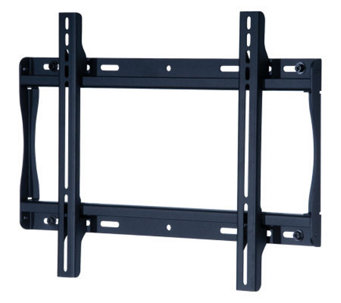 "Peerless SF640P Universal Flat Wall Mount for 23""-46"" Screens - E207769"