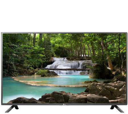 "LG 42"" Smart LED 1080p HDTV w/ 3 HDMI Inputs"